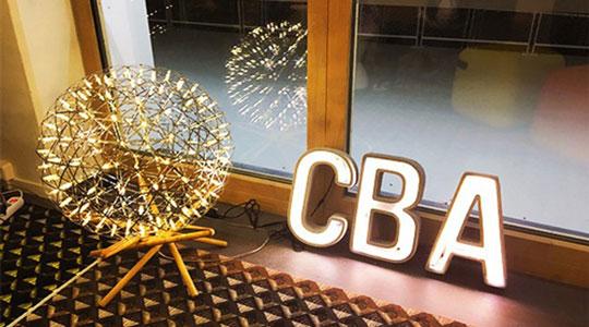 Lettres CBA
