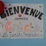 La Crèche des Petits Marins, retour sur la campagne de dons